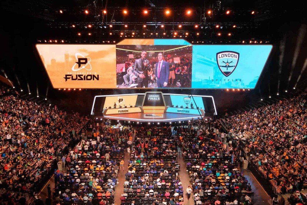 全球遊戲龍頭暴雪娛樂在遊戲和電競領域都是革命先鋒,經典遊戲長銷十多年,近年則力求...