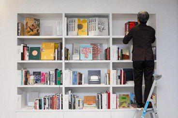 書迷宮的領路人——關於「選書師」這門職業及戀書癖的聯想(上)