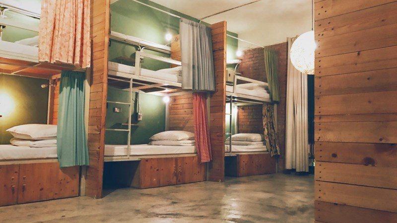 ▲圖片來源 : Lane62 Hostel-62巷青年旅館粉絲團