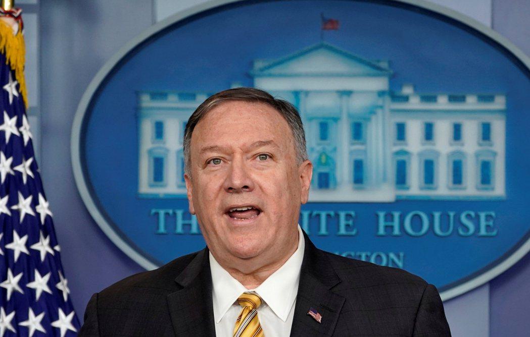 美國國務卿已前往沙國,討論對伊朗可能採取的報復行動。路透