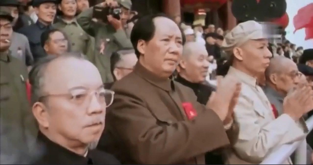 俄羅斯電視台在中共建政即將屆滿70周年之際播放的紀錄片《中國的重生》,近日在大陸...