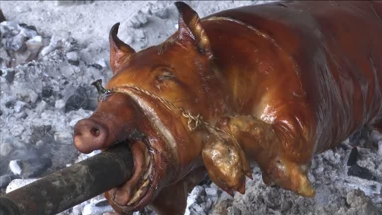 世界第十大豬肉消費國菲律賓淪陷了,菲國農業部9日證實,首都馬尼拉北部與東部的布拉...