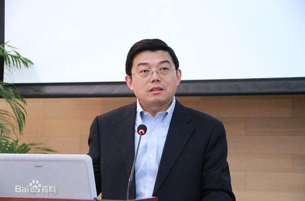 清華大學港澳研究中心主任王振民。圖/取自百度百科。