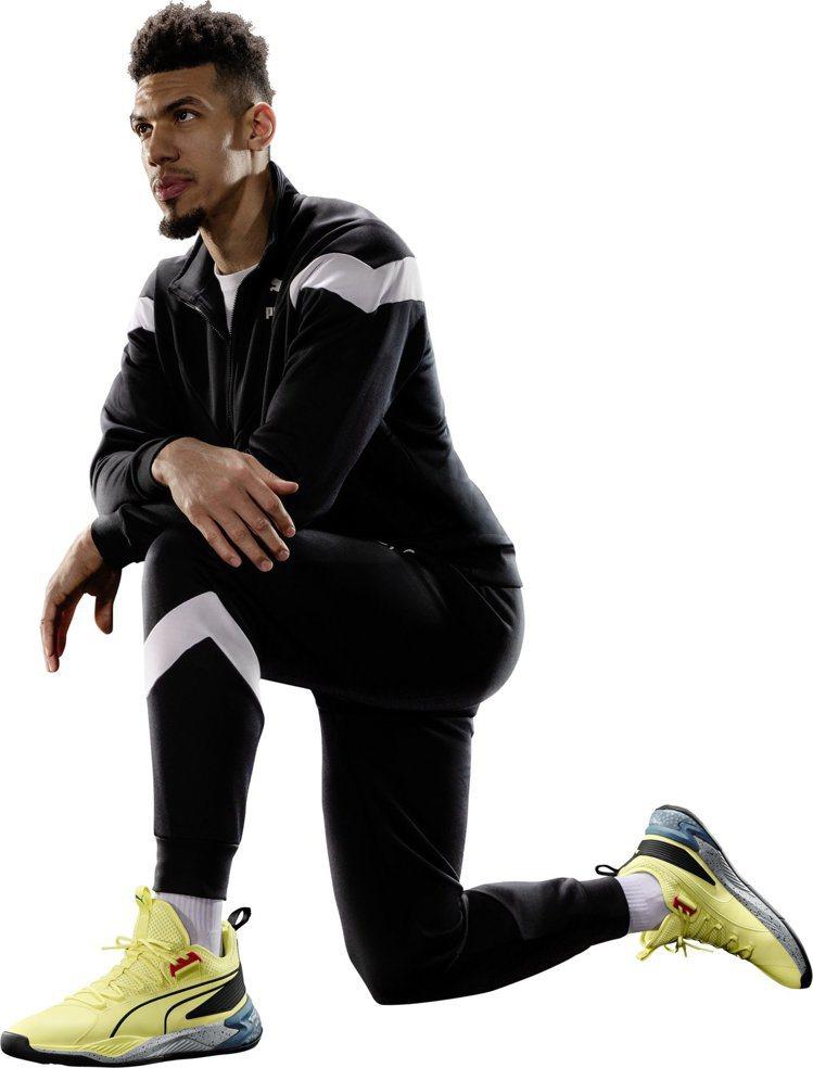 NBA球星Danny Green演繹PUMA Uproar Spectra鞋款,...