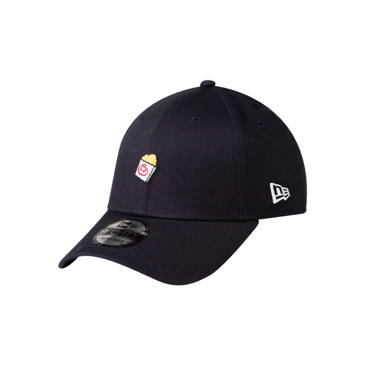 New Era 940 雞排潮帽,售價1,380元。圖/New Era提供