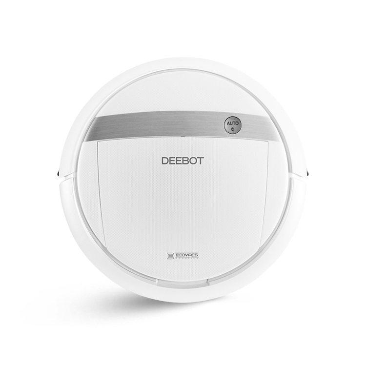 特力屋9月19日至10月8日推出夏出清優惠,Ecovacs地面清潔機器人DM88...