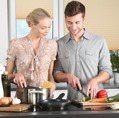 5種迷人特性 讓愛做菜的人就是有魅力,兼具細心與魄力~