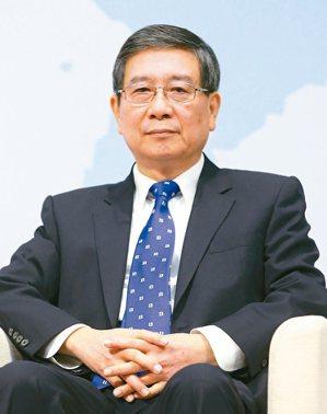 元大寶華綜合經濟研究院董事長 梁國源