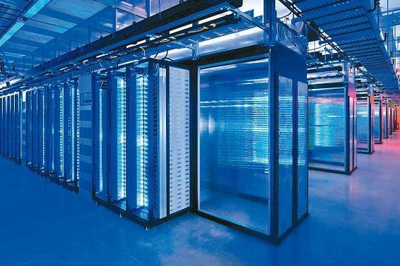資策會產業情報研究所昨日表示,看好伺服器會持續成長,未來幾年廣達、英業達與緯穎等...