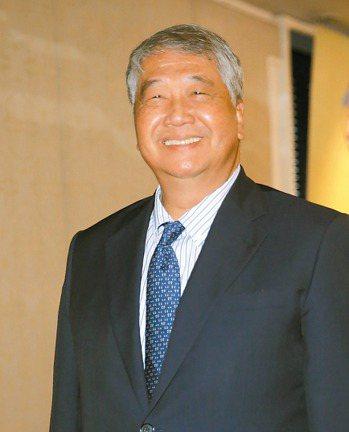 元富證券董事長陳俊宏