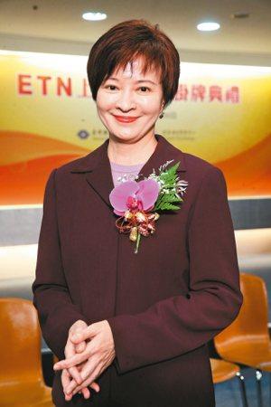 兆豐證券董事長陳佩君