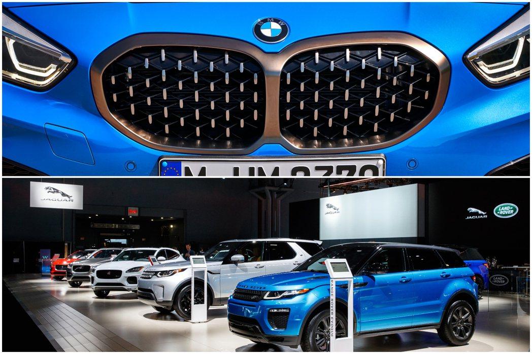有分析師建議BMW應該收購當前深陷困境的英國豪華品牌Jaguar Land Ro...