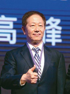 台積電董事長劉德音昨日出席台北國際半導體展科技智庫領袖高峰會。 圖/聯合報系資料...