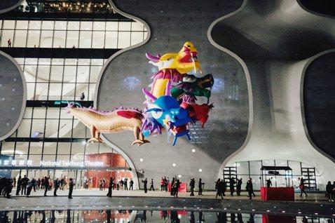 文化沙漠?台中文化局:重文創、接地氣 是文化之都