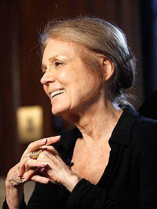 格洛麗亞是 60 年代末期的女權運動領導者,用將近半個世紀的時間為婦女爭取經濟、...