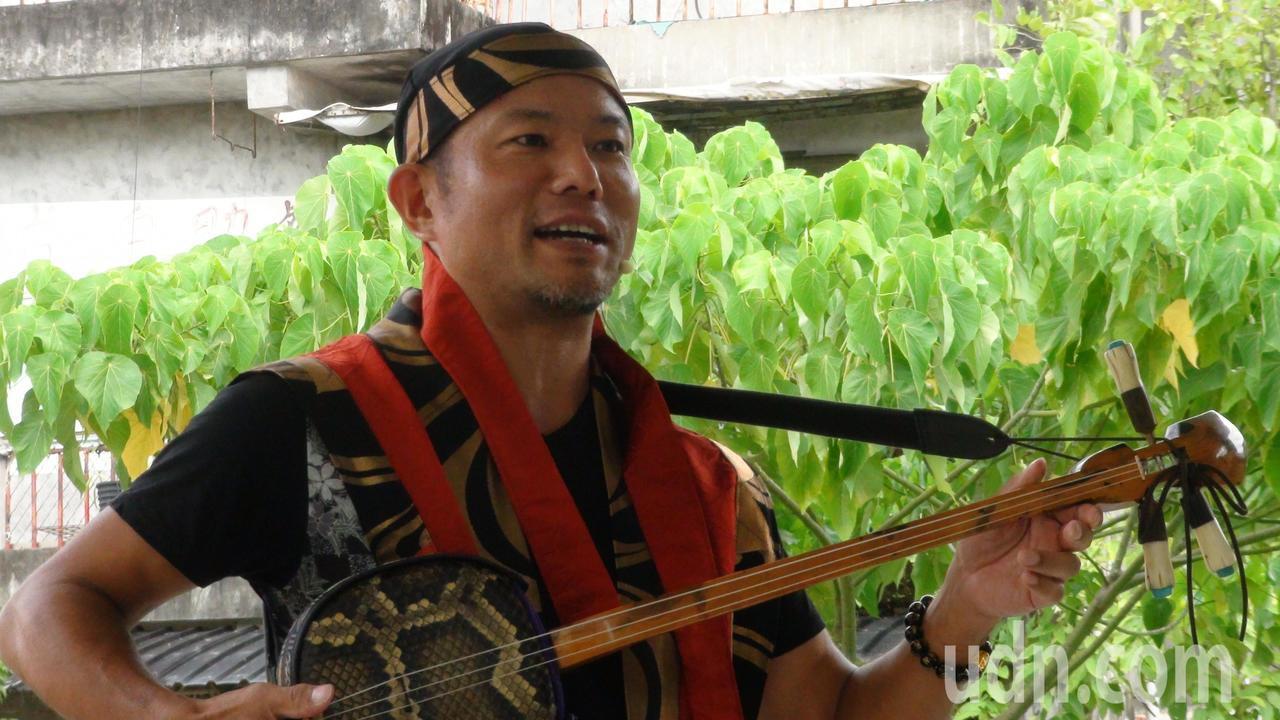2019丟丟銅蘭城國際音樂節下個月16日到20日登場,今天音樂會前奏,由日本音樂...
