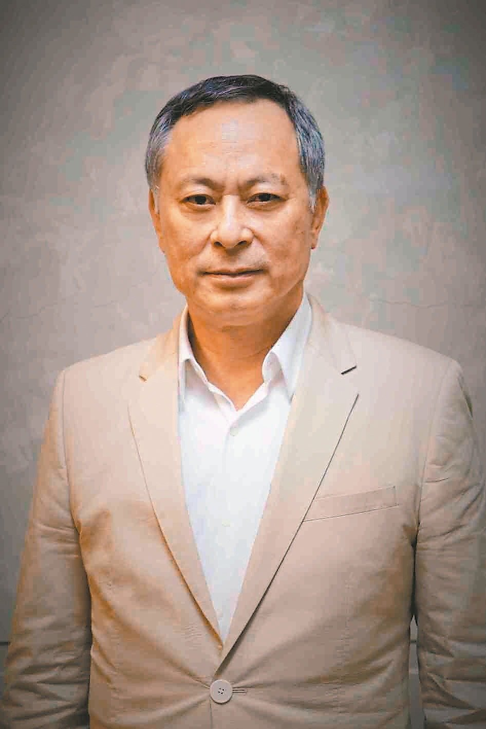 杜琪峯宣布卸下本屆金馬獎評審團主席。圖/金馬執委會提供