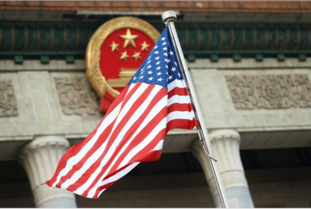 中美副部級貿易談判於美國時間周四在華盛頓展開。(路透社資料照片)