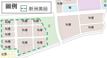 「北投士林科技園區」預定規劃科專區、住宅區等。圖/取自台北市政府產業發展局官網