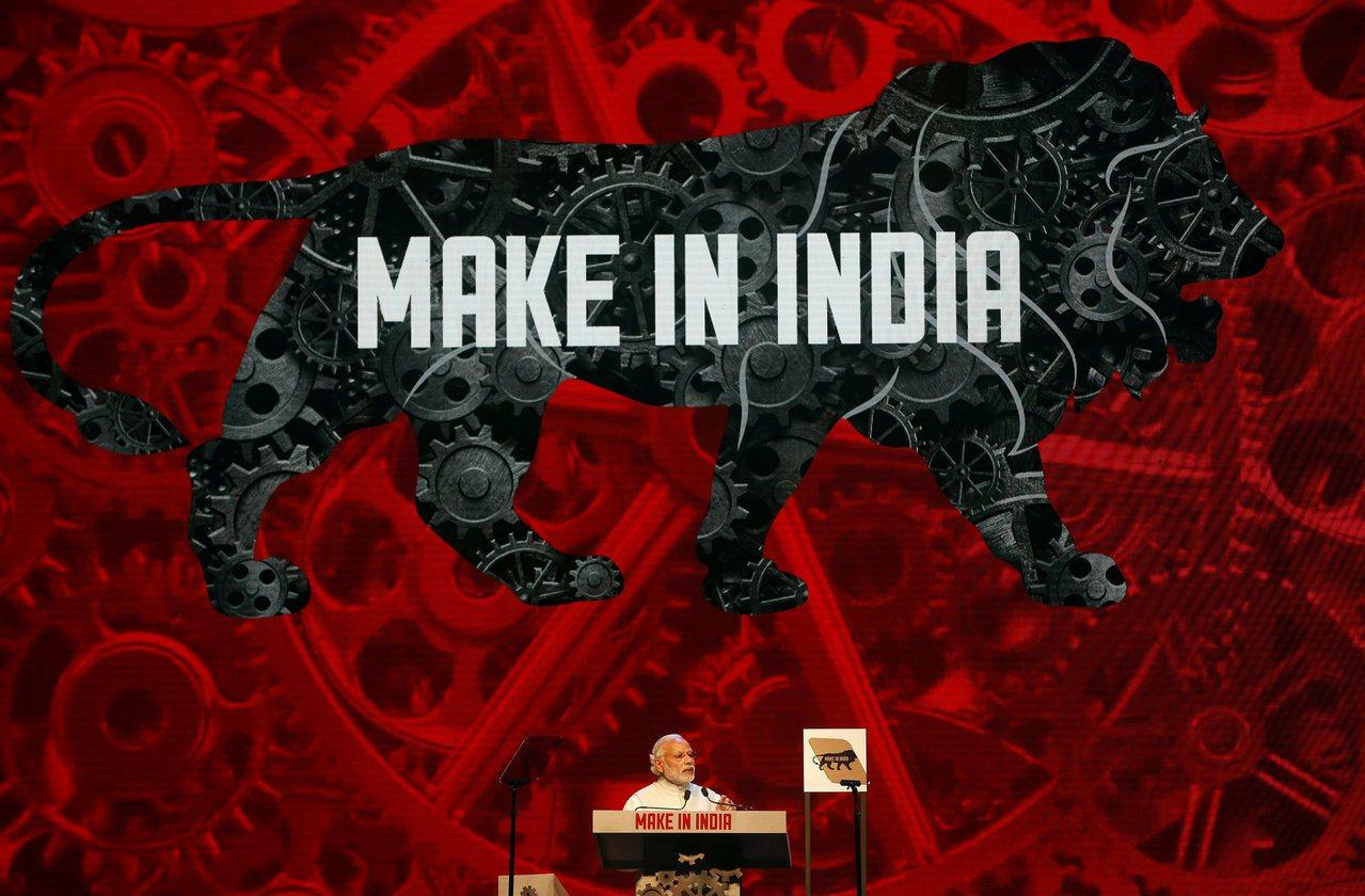 美中貿易戰可望為印度注資110億美元,但這個南亞國家亟需改革土地法與勞工法。美聯...