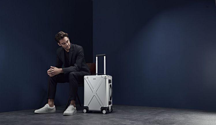誠品生活周年慶,消費滿千抽Georg Jensen Travel行李箱 (價值1...