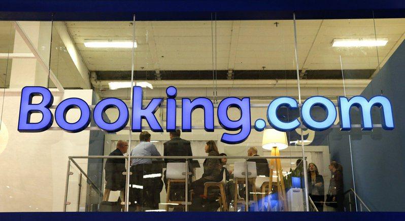 訂房網站Booking.com在英國當局警告勿誤導消費者的改善期限後,仍未達到法規要求。(路透)