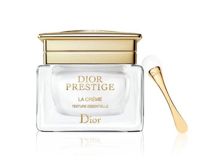 新一代 迪奧精萃再生花蜜乳霜 50ml/12,100元。圖/Dior提供