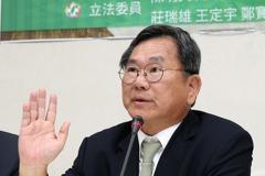 陳明文今晚親自說明300萬 民進黨廉政會:尚難成案