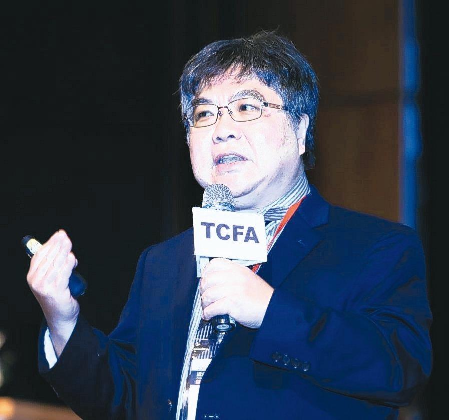 陳文華 記者潘俊宏/攝影