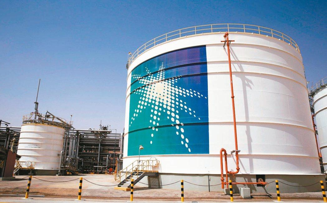 沙國據傳正向鄰國採購原油,引發外界質疑石油復產進度。 路透