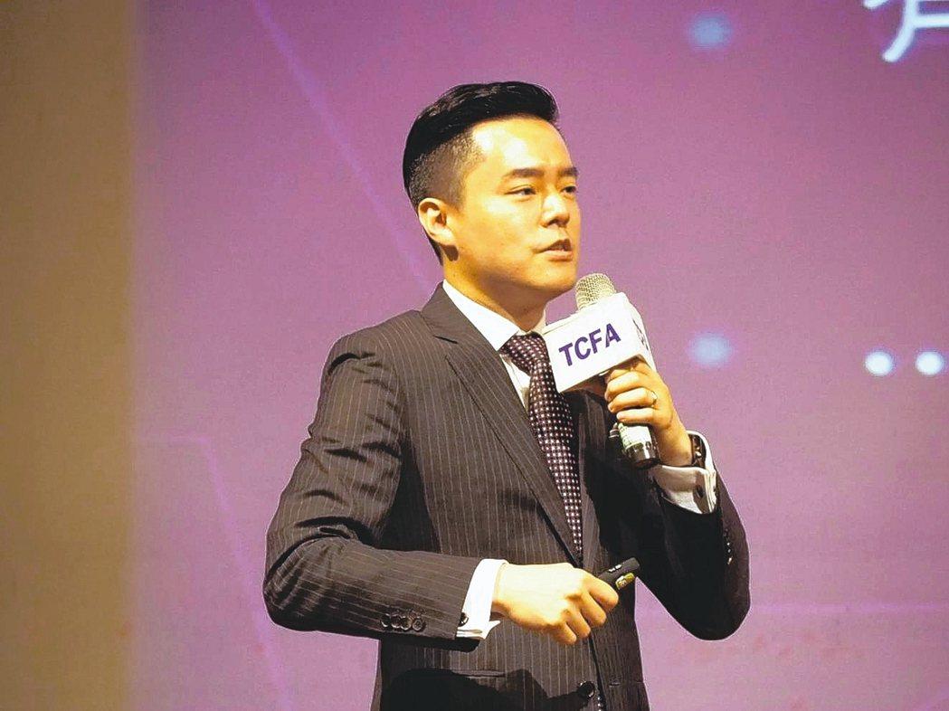 廖偉銘 記者潘俊宏/攝影