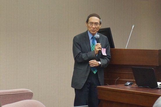 台灣長照醫學會理事長劉伯恩於會中詳加說明有關現有巴氏量主的問題及如何改善的意見。...