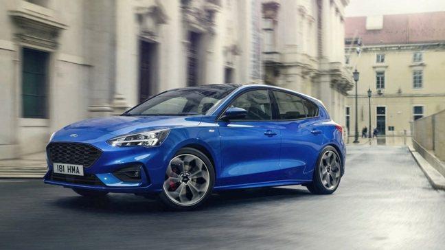 這趟八天南法行,福特Focus展現暢快操駕與省油實力。 圖/福特提供
