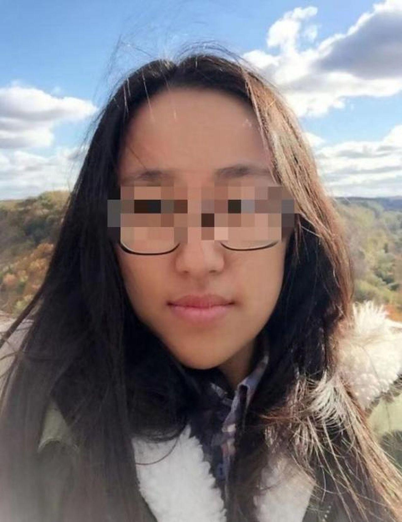 中國留學生在加拿大失聯超4天,所駕車輛疑在網上待售。 (取材自新京報)