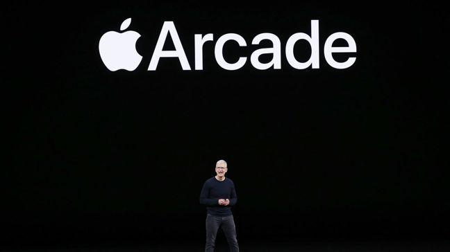 在蘋果秋季發表會上,執行長庫克宣布遊戲訂閱服務Arcade的上線日期與訂價細節。...