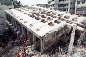 九二一20年(七):對災害本質的不理解,只能相信天罰應報觀