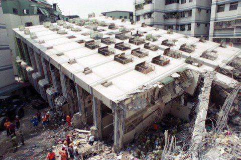 九二一20年(七):缺乏對災害本質的理解,只能相信天罰應報觀