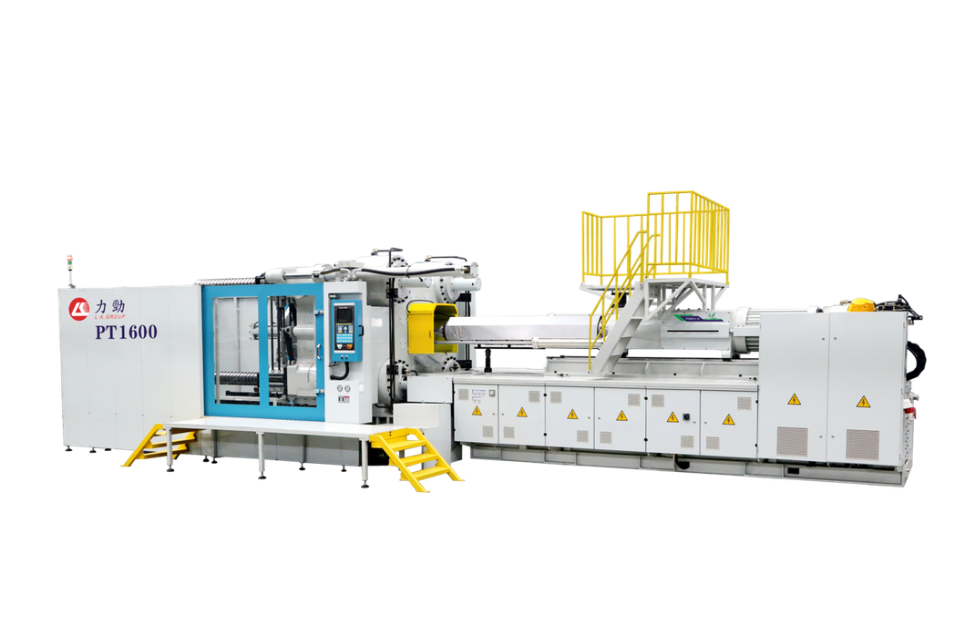 FORZA III雙模板注塑機,主要採用歐洲KEBA專業級注塑機控制器,可實現多...