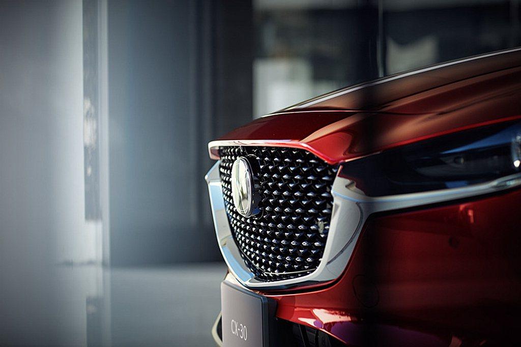 日規Mazda CX-30將全車6氣囊、i-ACTIVSENSE主動安全科技列為...