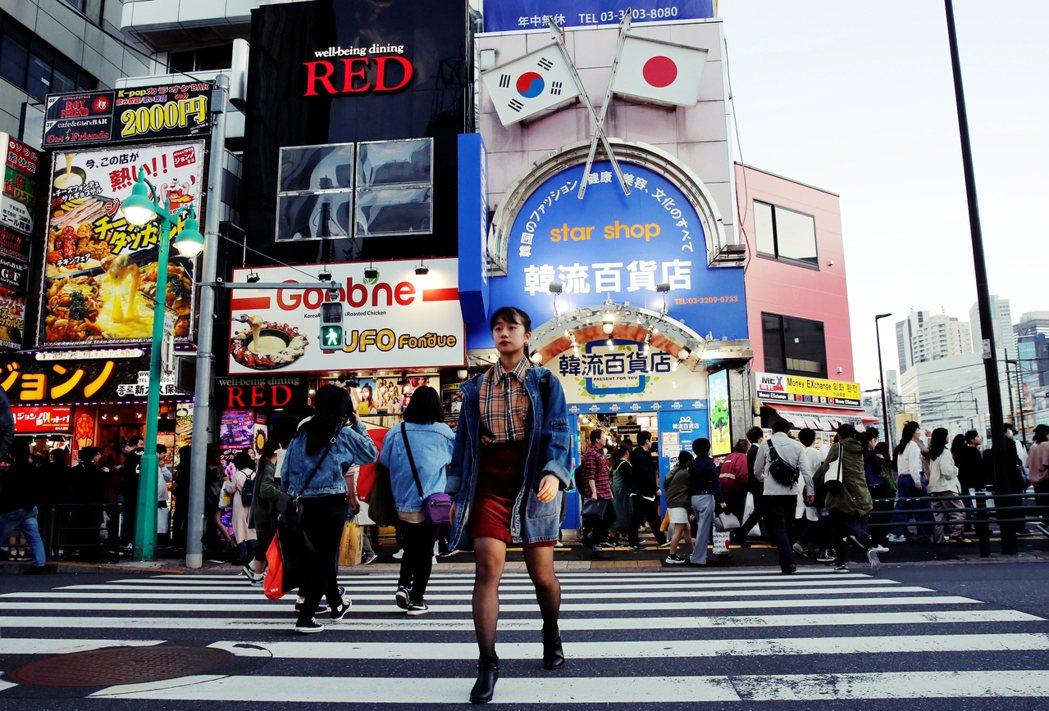 日本的各種輿論也指出,過於依賴特定國家的觀光消費,尤其是可能面臨政治因素等造成的...