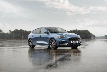 Ford將打造Focus貨卡? 台灣會引進嗎?