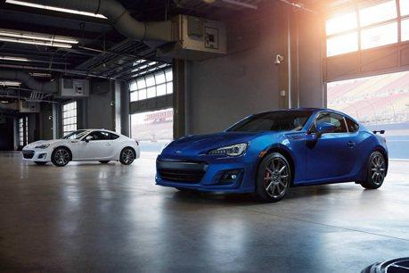 新世代Toyota 86/Subaru BRZ概念車將於東京車展發表?