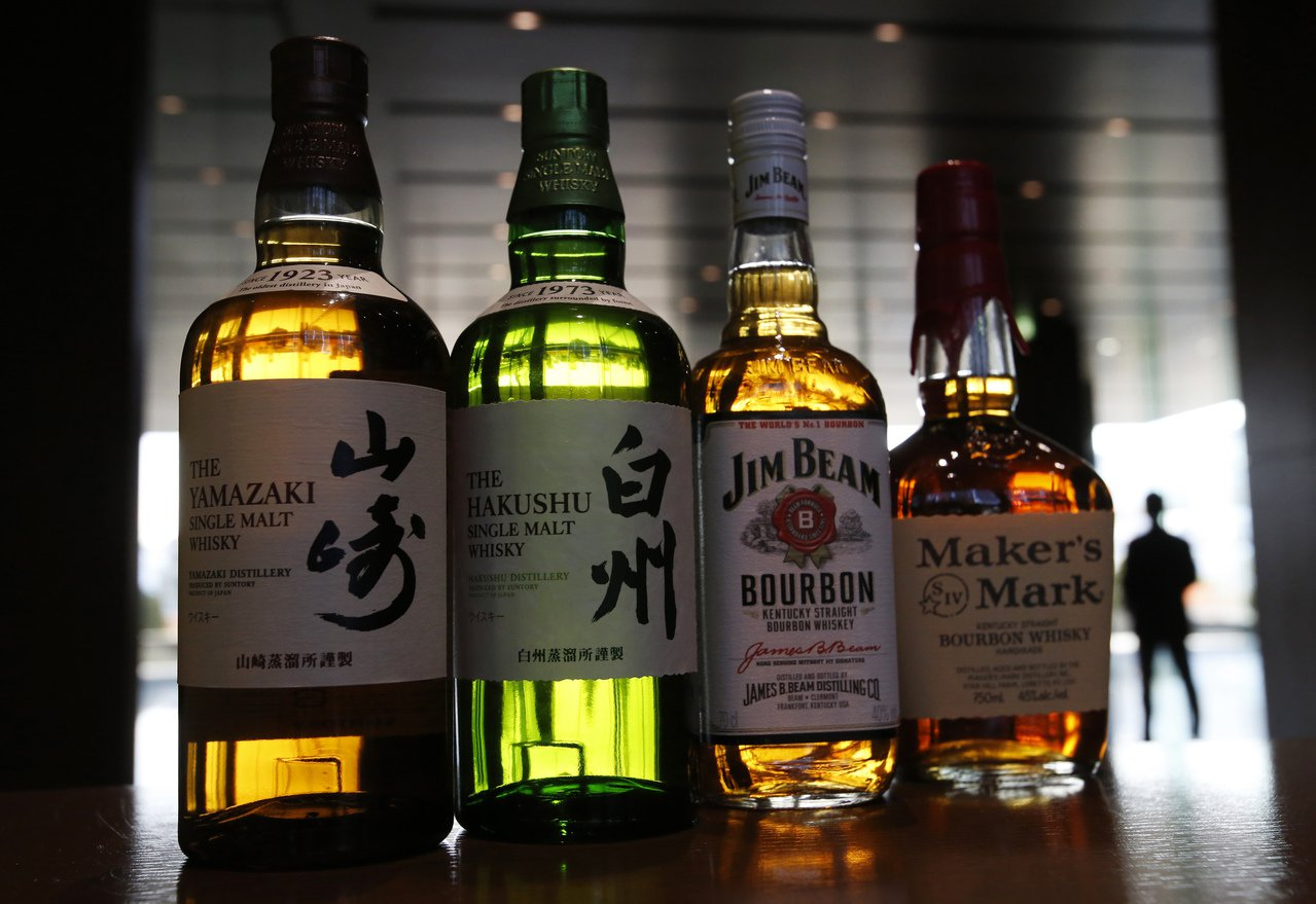 日本威士忌在近幾年迅速竄紅,除了因在國際間屢屢獲獎外,不同於傳統威士忌產地而蒙上...