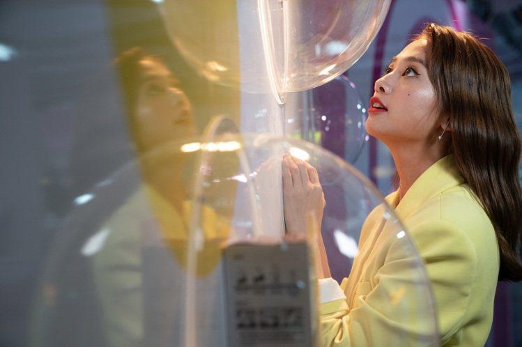 HELLO BUBBLE打造全亞洲唯一Bubble House體驗屋,即日起至9...