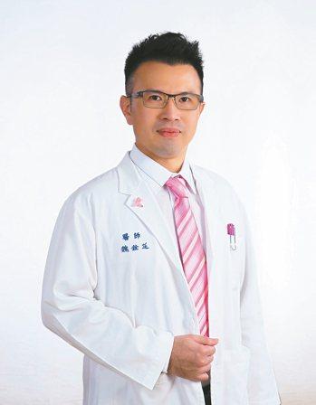 魏銓延 台東馬偕一般外科主治醫師
