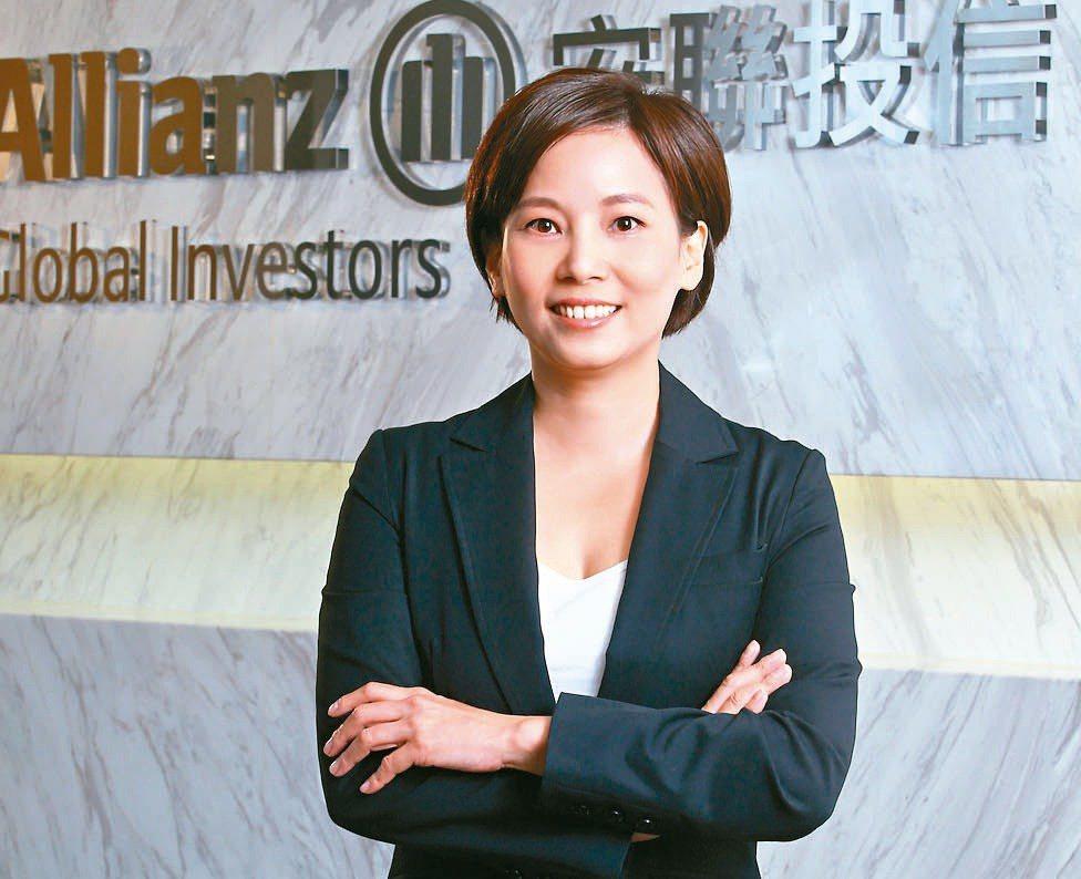 安聯高收益債券基金經理人謝佳伶。圖/安聯提供