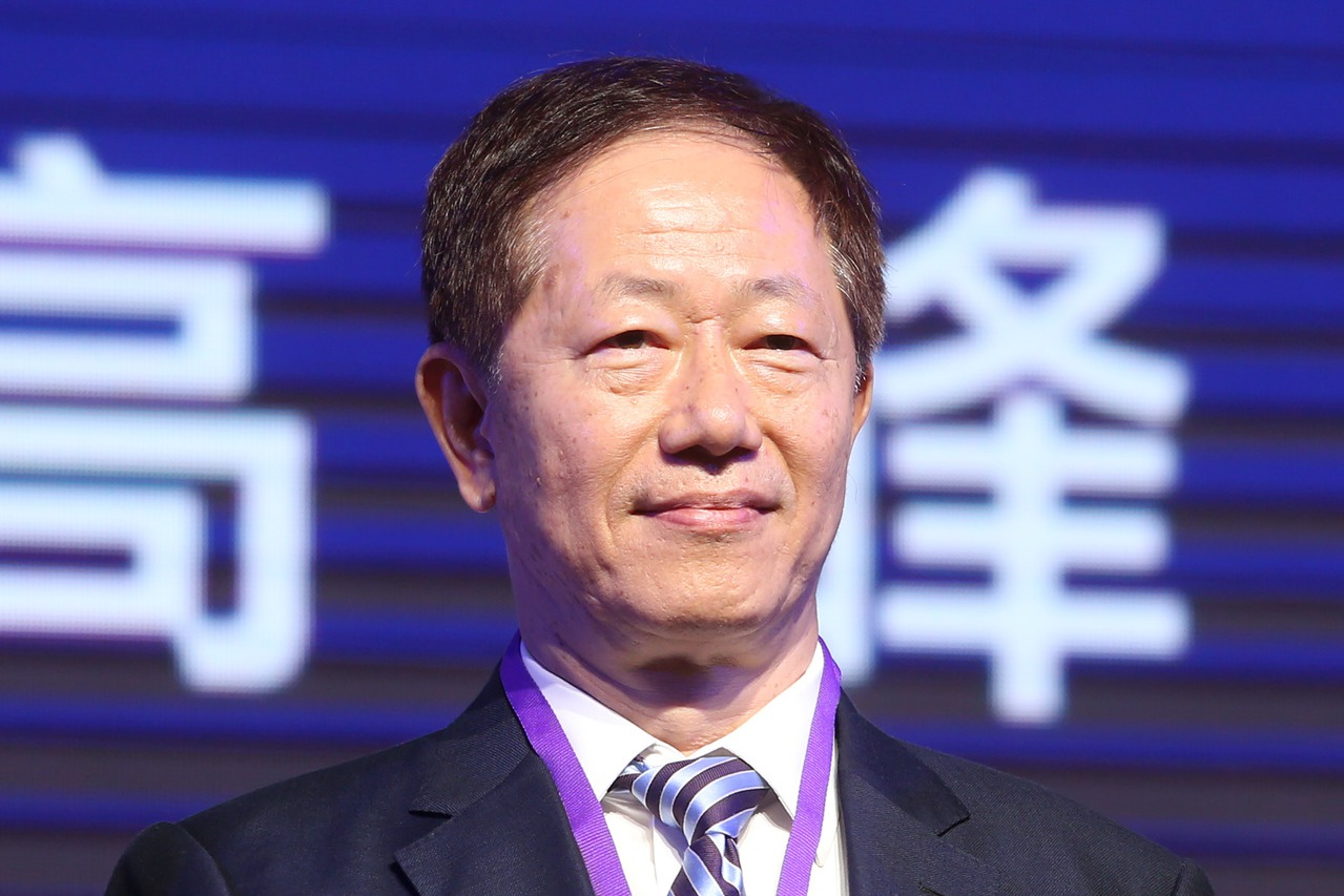 台積電董事長劉德音