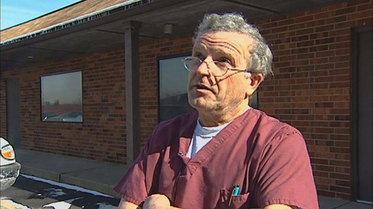 一名警方表示,這是他擔任執法人員31年以來遇過最離奇的案件。