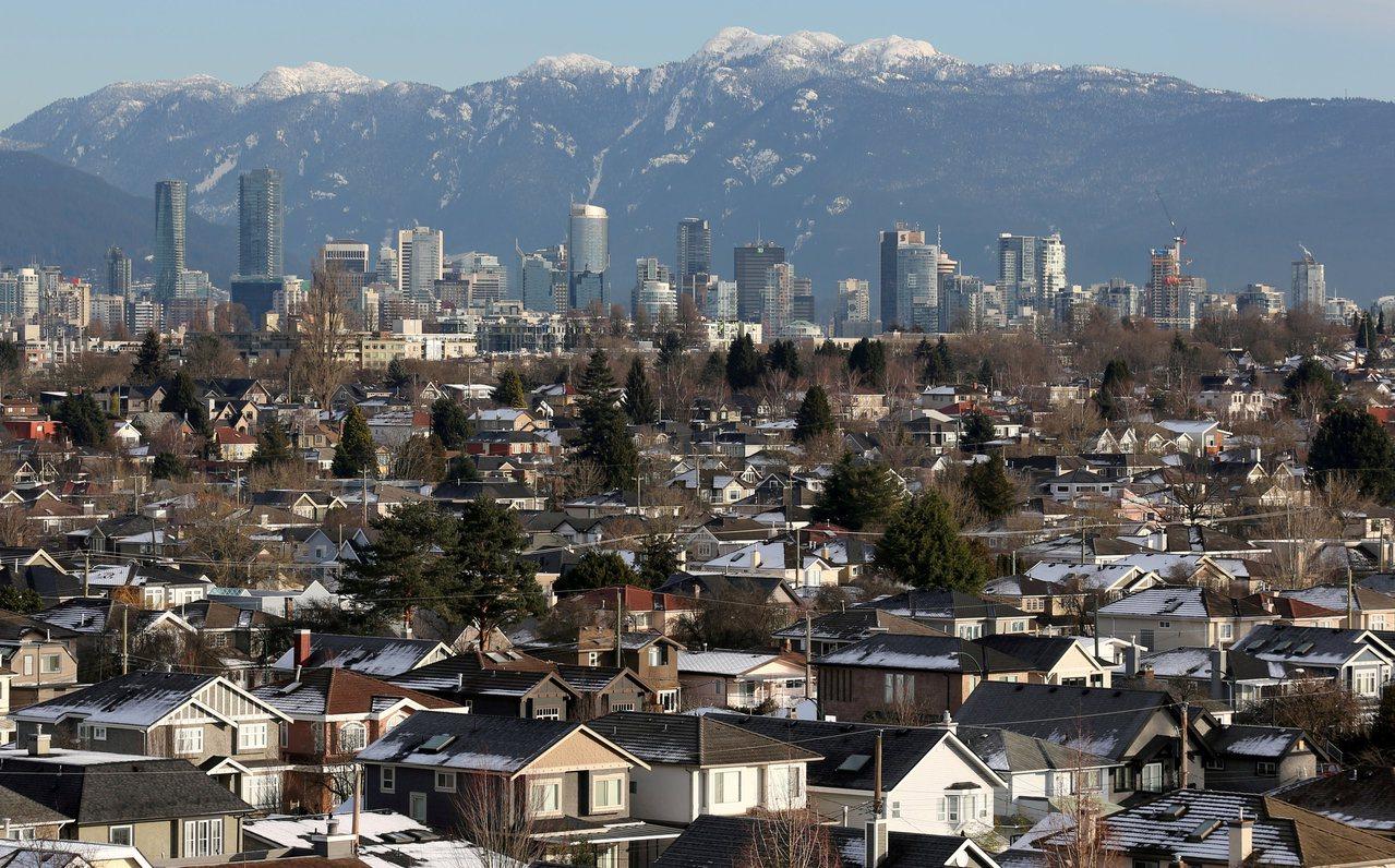 加拿大家庭2018年平均資產淨值下滑,為近十年來首見。路透