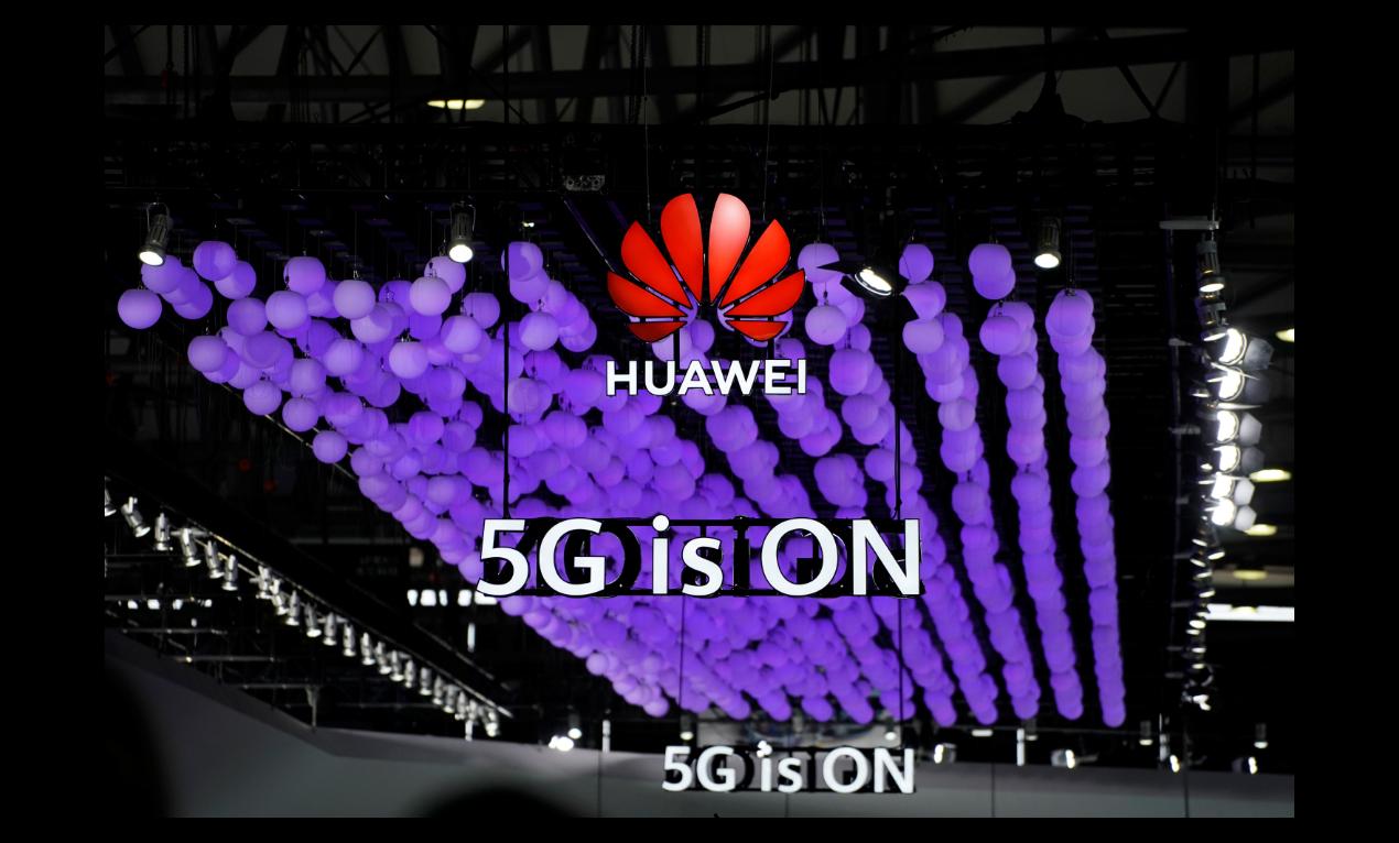 華為在英國設立5G培訓中心,預計每年可培訓1,000名以上的5G網絡工程師。(路...